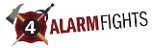 Four Alarm Fights logo