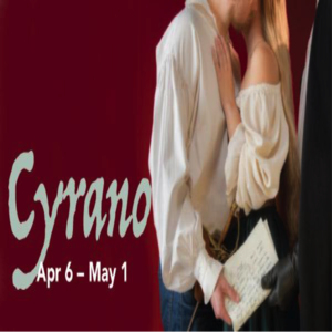 Theatre Works presents Cyrano de Bergerac